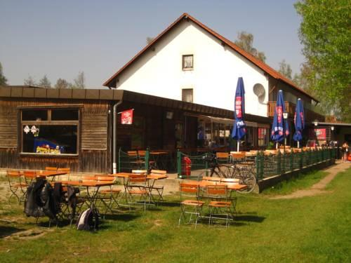 Oberthulba Germany  city images : Brauhaus Am See, Oberthulba Compare Deals