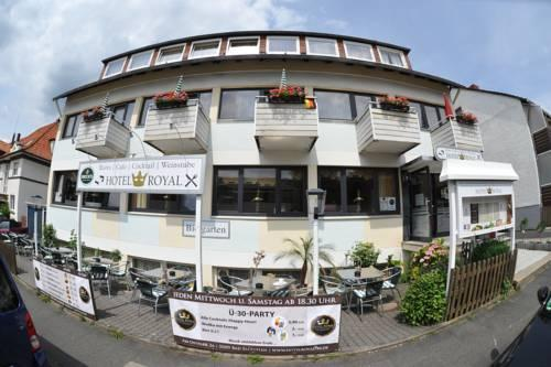 Hotel Royal Bad Salzuflen