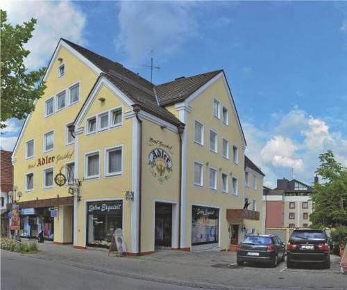 Hotel Adler Bad Worishofen