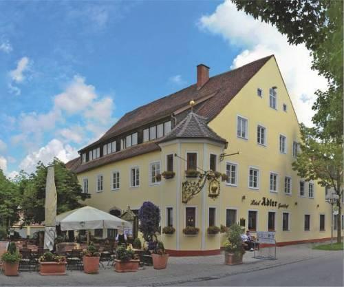 Hotel Adler Bad Worishofen Angebote