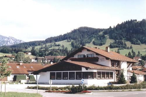Hotel In Schwangau Gunstig