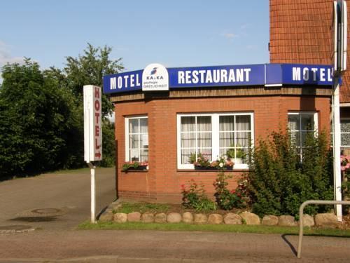 Hotel und Restaurant KA&KA