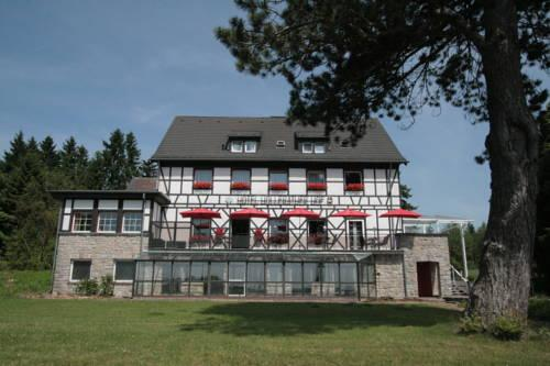Hotel Restaurant Hollerather Hof