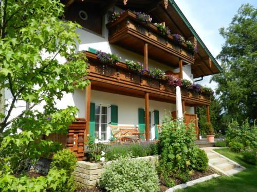 Hotel Garni Bad Tolz