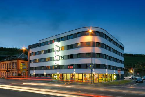 b und b hotel würzburg