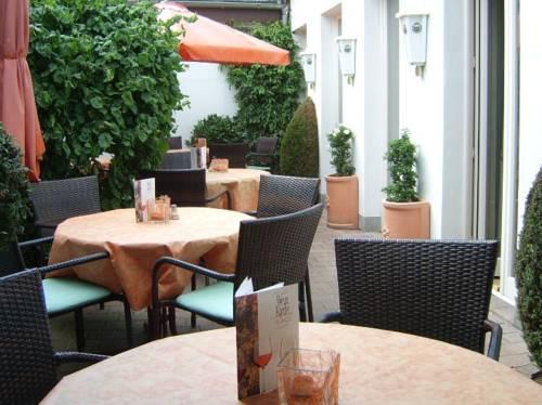 Hotel Westfalischer Hof Salzkotten