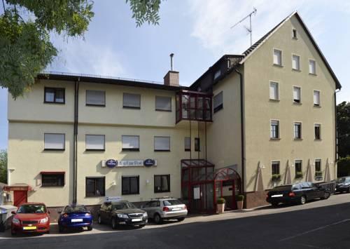 Hotel Zur Post Heilbronn