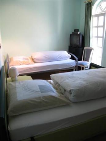 Apartment am Waldrand