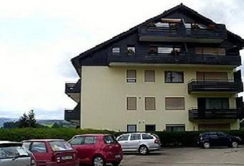 Titisee Neustadt Hotel Gunstig