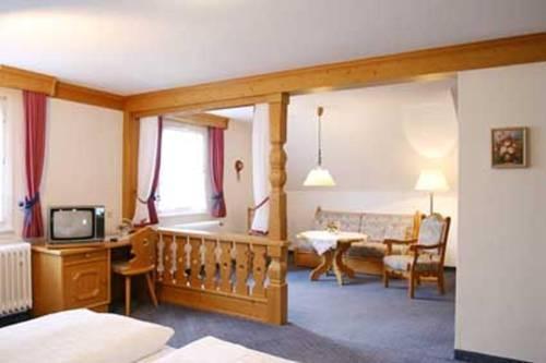 Hotel Kreuz St Margen