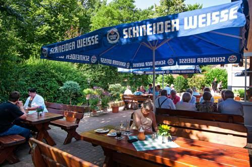 Hotel Restaurant Schutzenhof Fehmarn Fehmarn