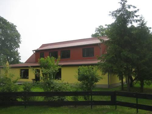 Villa Marion Wustrow Mecklenburg-Vorpommern