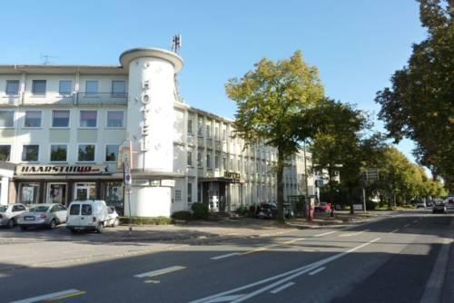 Hotel Am Stadion Leverkusen