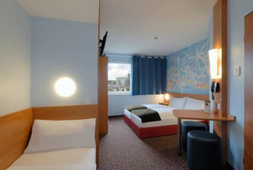 Bb Hotel Kiel City