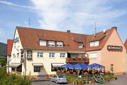 Hotels In Gemunden Am Main Deutschland
