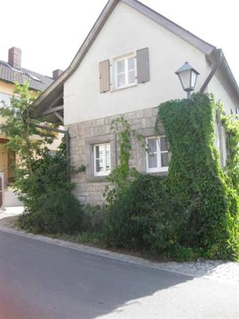 Apartments Bed & Breakfast Bruckner