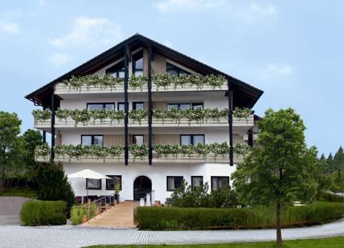 Hotel Garni Landsberg Am Lech