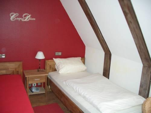 Hotel Burgerstuben In Bad Segeberg