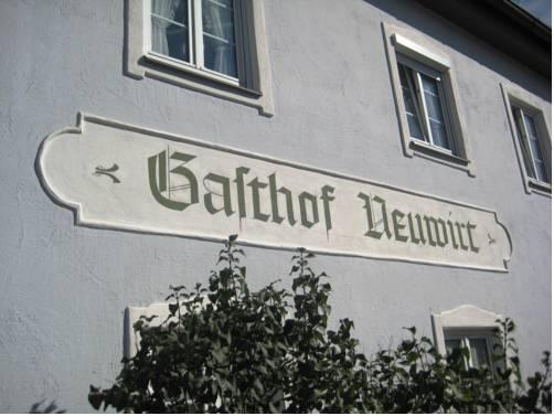 Hotel Neuwirt Hallbergmoos