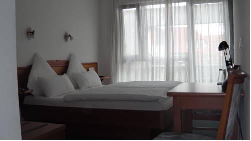 Hotel Garni Metropol Tubingen
