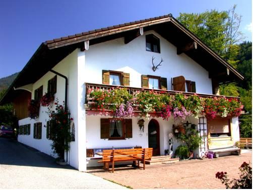 Haus Wiesenrand Berchtesgaden
