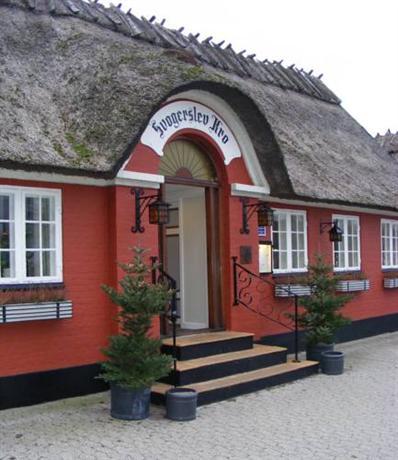 Svogerslev Kro Roskilde