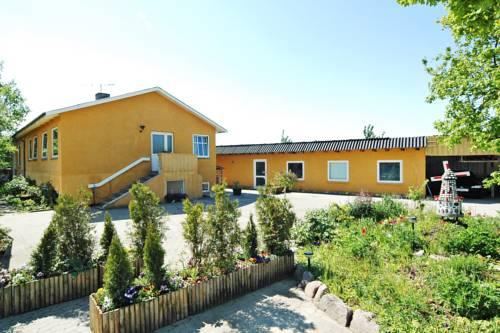 Bed & Breakfast Engsvang