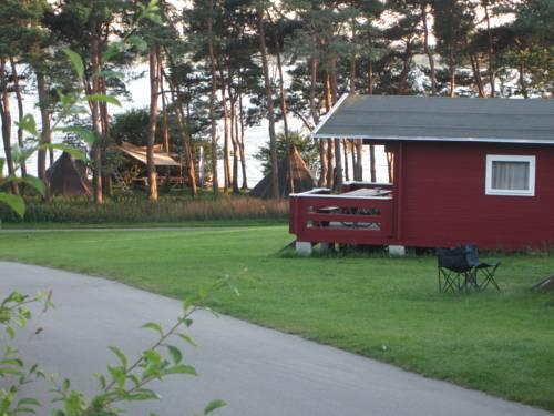 Roskilde Camping and Cottages