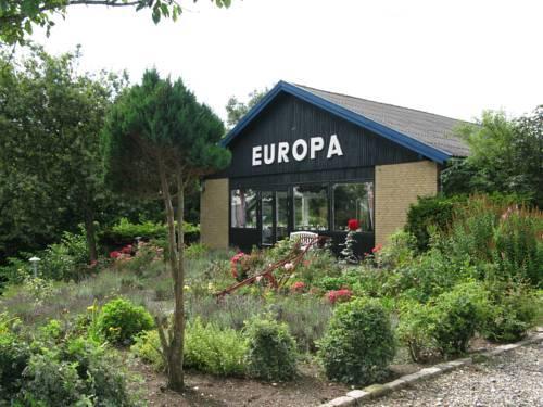 Motel Europa Svenstrup