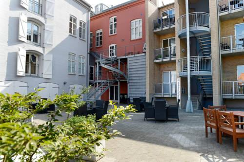 Sonderborg City Apartments