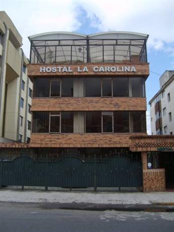 Hostal La Carolina