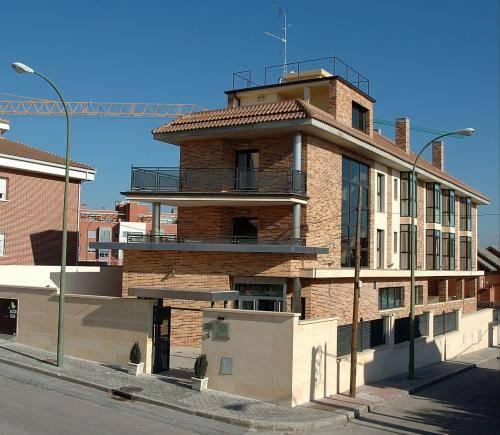 Hostal Los Coronales Madrid
