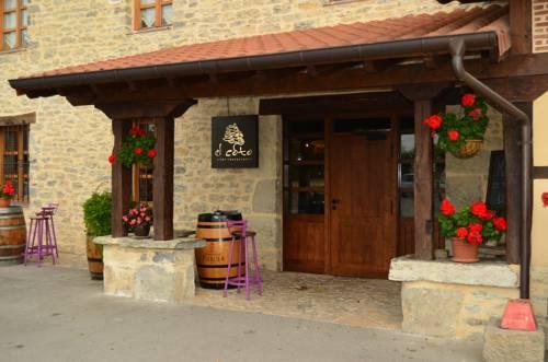 El Coto Hotel Restaurante Отель Ел Кото Ресторанте