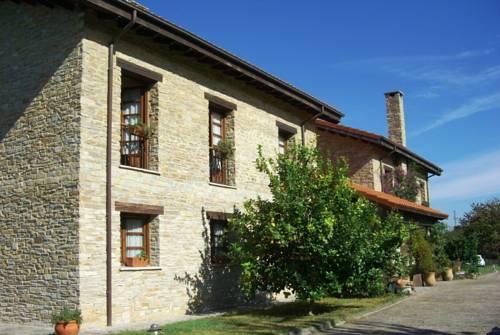 Hotel Rural Casona de Cefontes