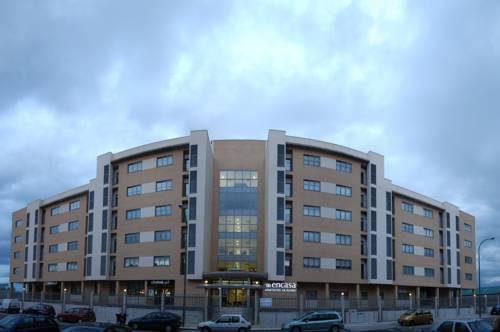 Aparthotel Encasa Madrid