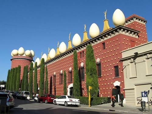 L'Arcada De Fares Apartment Sant Ferriol