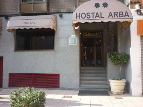 Hostal Arba Alcobendas