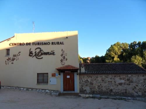 Hotel Rural La Resineria