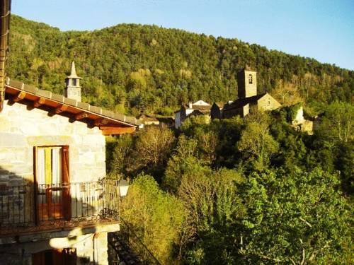 Balcon del Pirineo Apartamentos Broto