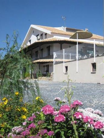 Casa Rural Los Laureles Urda