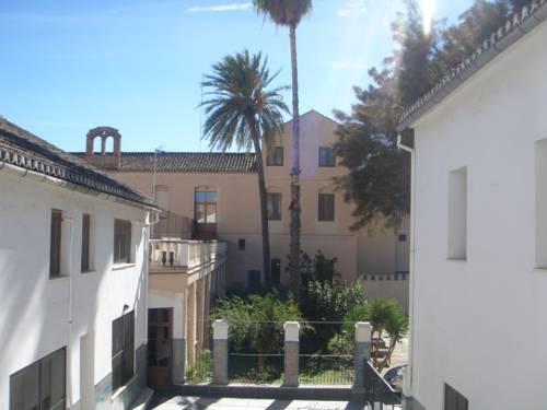 Hostal El Convent de Moncada