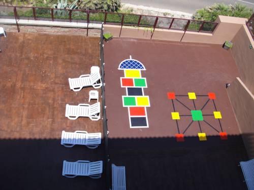 Aparthotel El Faro