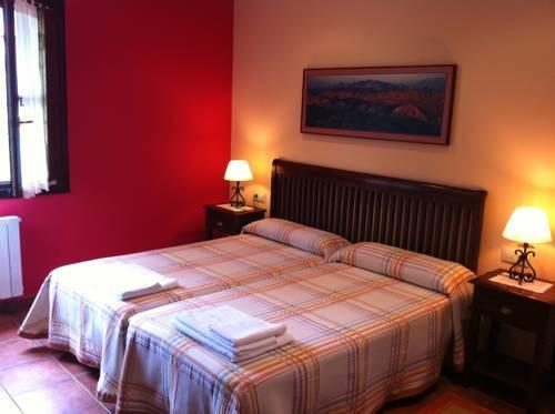Hotel rural el texeu llanes encuentra el mejor precio for Llanes habitaciones