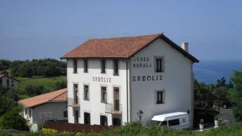 Casa rural arboliz ibarrangelu compare deals - Casa rural mundaka ...