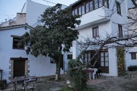Casa Rural Calabaza & Nueces