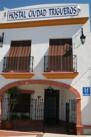 Hostal Ciudad Trigueros
