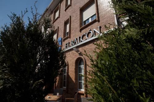Hotel El Balcon