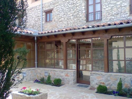 La Casa Grande Talayuelas