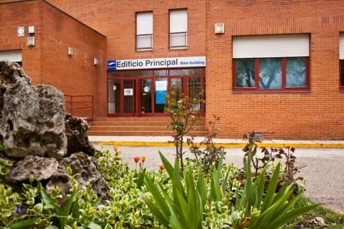 Hostal-Residencia El Velero