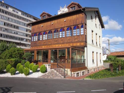 Hotel Castillo de Gauzon